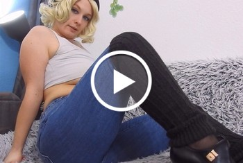 sexyvenushuegel: Mit meiner Hinterpforte für dich da zu sein